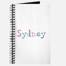 Sydney Princess Balloons Journal