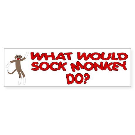 WWSMD Bumper Sticker