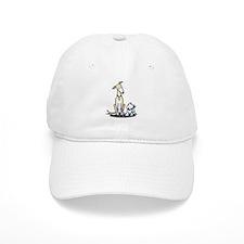 NOT A White Rabbit Baseball Cap