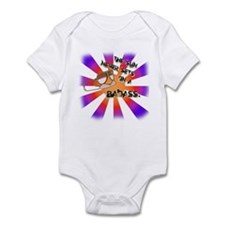Cute Shades Infant Bodysuit