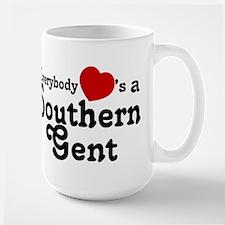 Everybody Hearts a Southern G Mug