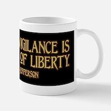 The Price of Liberty Mug