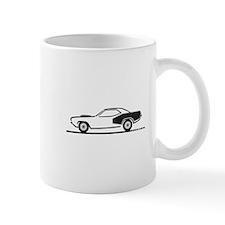 1970-74 Plymouth Hemi Cuda Mug