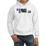 PBase Magazine Hooded Sweatshirt
