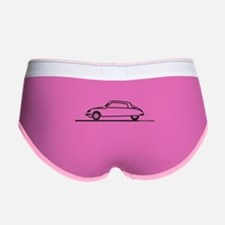 Citroen DS 21 Women's Boy Brief