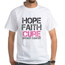 Cure Breast Cancer Shirt