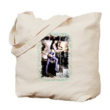 Cool Creek Tote Bag