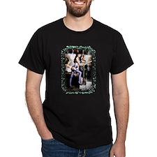 Cute Busty T-Shirt