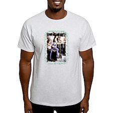 Unique Brunettes T-Shirt
