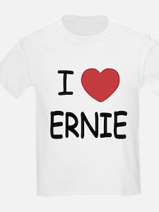 I heart Ernie T-Shirt