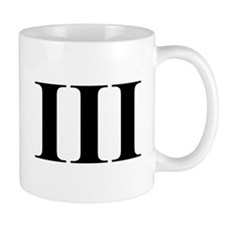 Three Percenter Mug