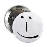 Modern Smiley Face 2.25