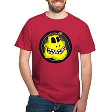 MECHANIC SKULL 2r T-Shirt