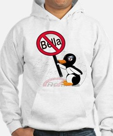 Ban Bella Save the Penguins Jumper Hoody