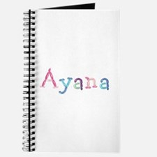 Ayana Princess Balloons Journal