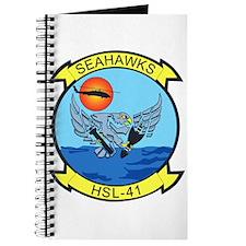 HSL-41 Sea Hawks Journal