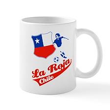 Chilean soccer Mug