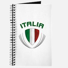 Soccer Crest ITALIA Journal
