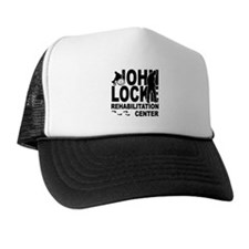 John Locke Rehab Center Trucker Hat
