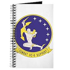 HC-6 Journal