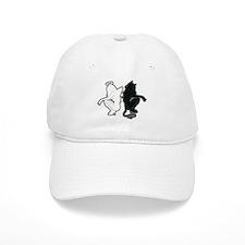 Angel or Devil Baseball Cap