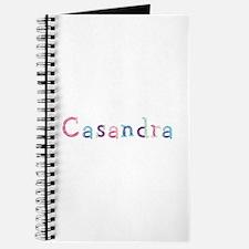 Casandra Princess Balloons Journal