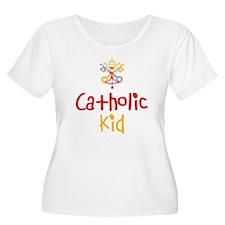 Catholic Kid T-Shirt