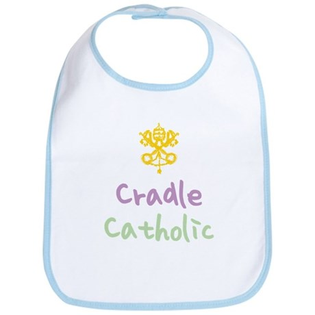 Cradle Catholic Bib