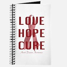 Heart Disease (lhc) Journal