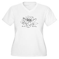Lotus Birth T-Shirt