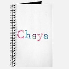 Chaya Princess Balloons Journal