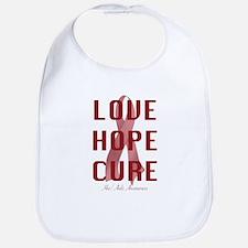 Hiv/Aids Awareness (lhc) Bib