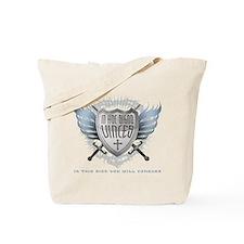 inHocSign Tote Bag