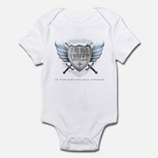 inHocSign Infant Bodysuit