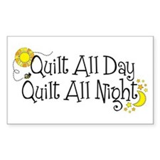 QuiltDayNight2 Decal