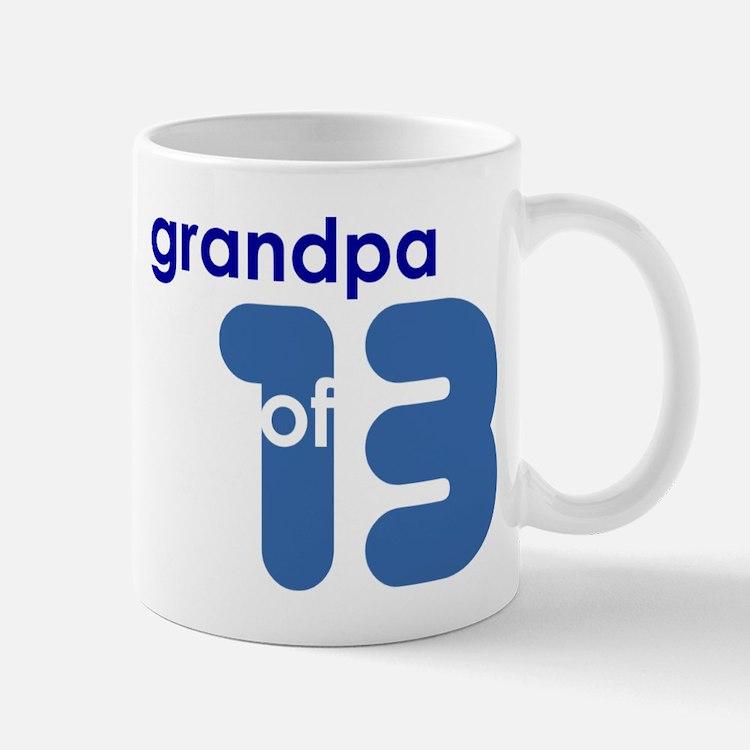 Dad Father Grandfather Papa G Mug
