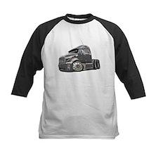 Peterbilt 587 Grey Truck Tee