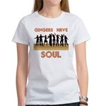 Gingers Have Soul Women's T-Shirt