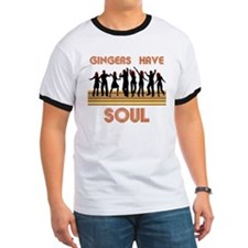 Gingers Have Soul T