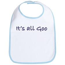 It's All Goo Bib