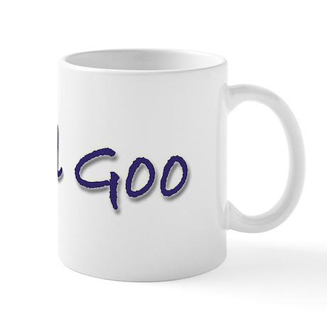 It's All Goo Mug