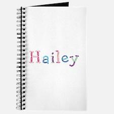 Hailey Princess Balloons Journal