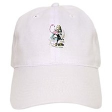 Alice in Wonderland Baseball Cap