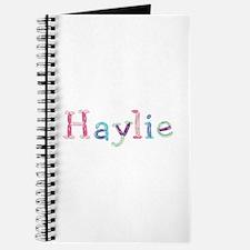 Haylie Princess Balloons Journal