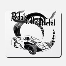 Dirt Modified - PTTM Mousepad