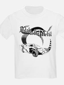 Dirt Modified - PTTM T-Shirt