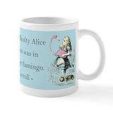 Flamingo Coffee Mugs