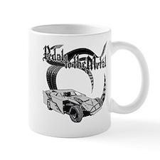 Dirt Modified - Gray Mug