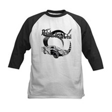 Dirt Modified - Gray Tee