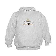 Husband Vampire Hoodie